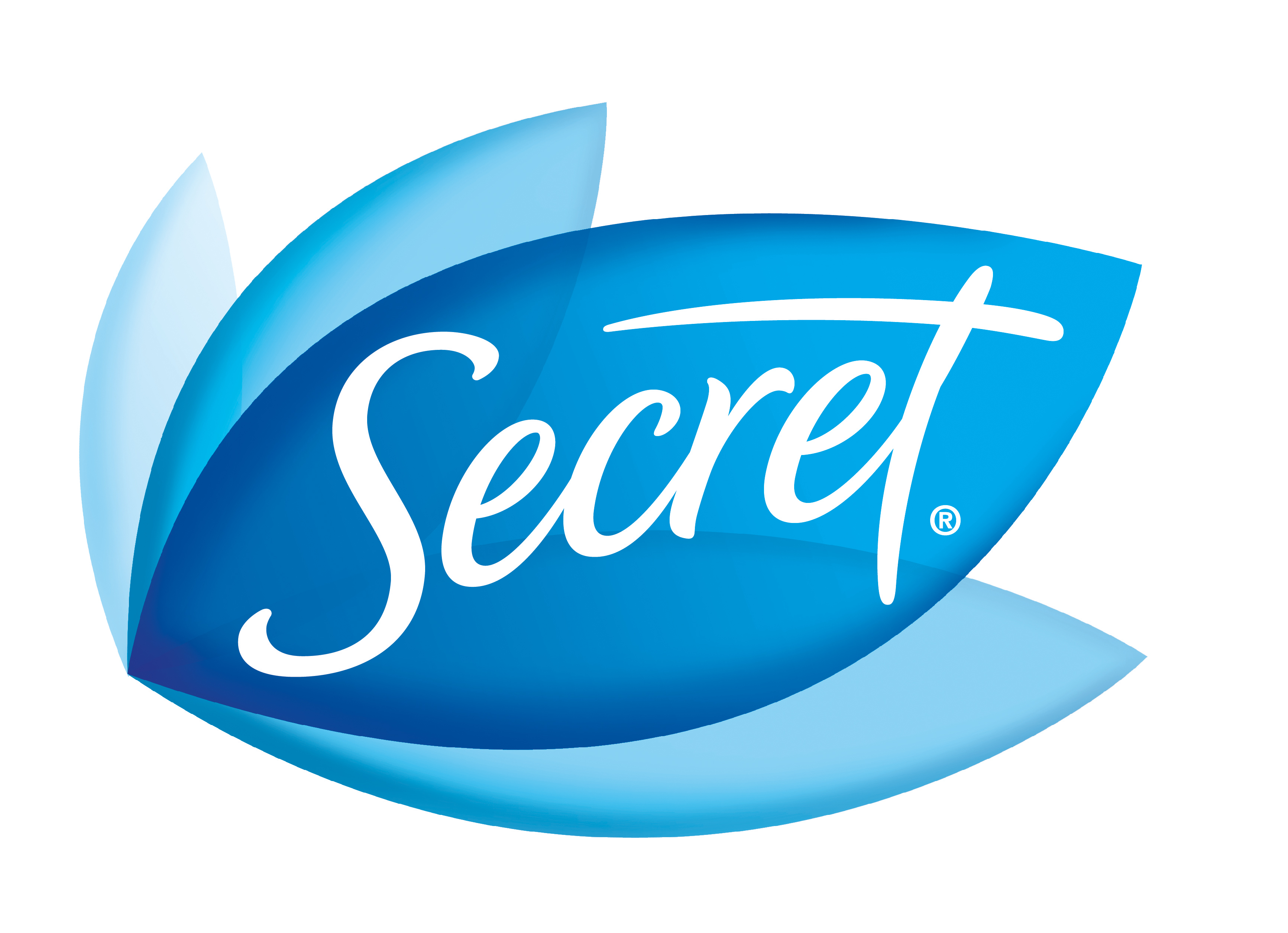 Secret Logos.