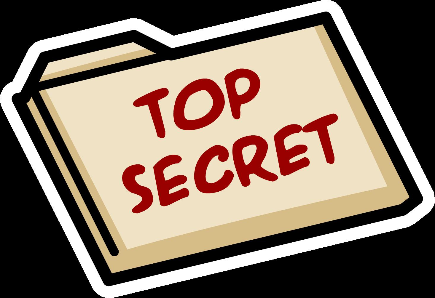 Secret clipart secret mission, Secret secret mission.