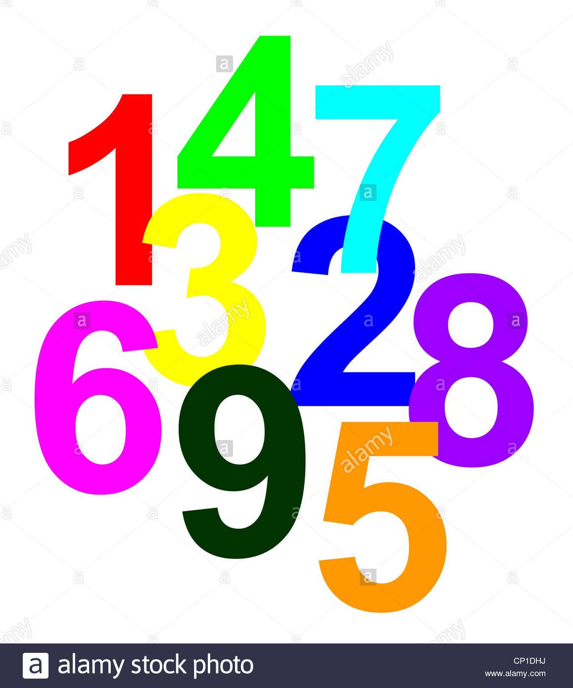Superstition, Numerology, One Of The Oldest Secret Sciences.