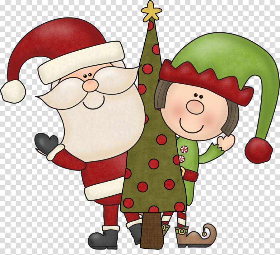 Gift, Christmas, Tree, transparent png image & clipart free.