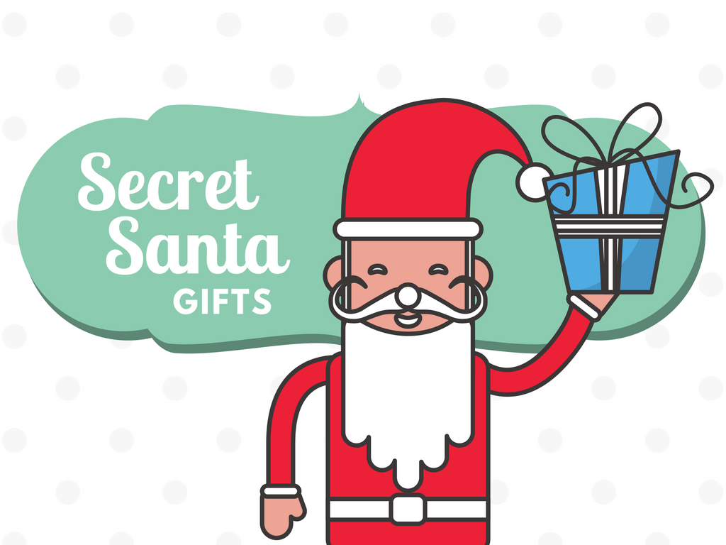 15 Cheap Secret Santa gifts you won't be embarrassed to reveal are.