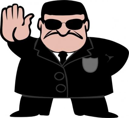 Spy agency clipart.