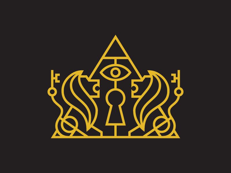 Secret Society Logo.