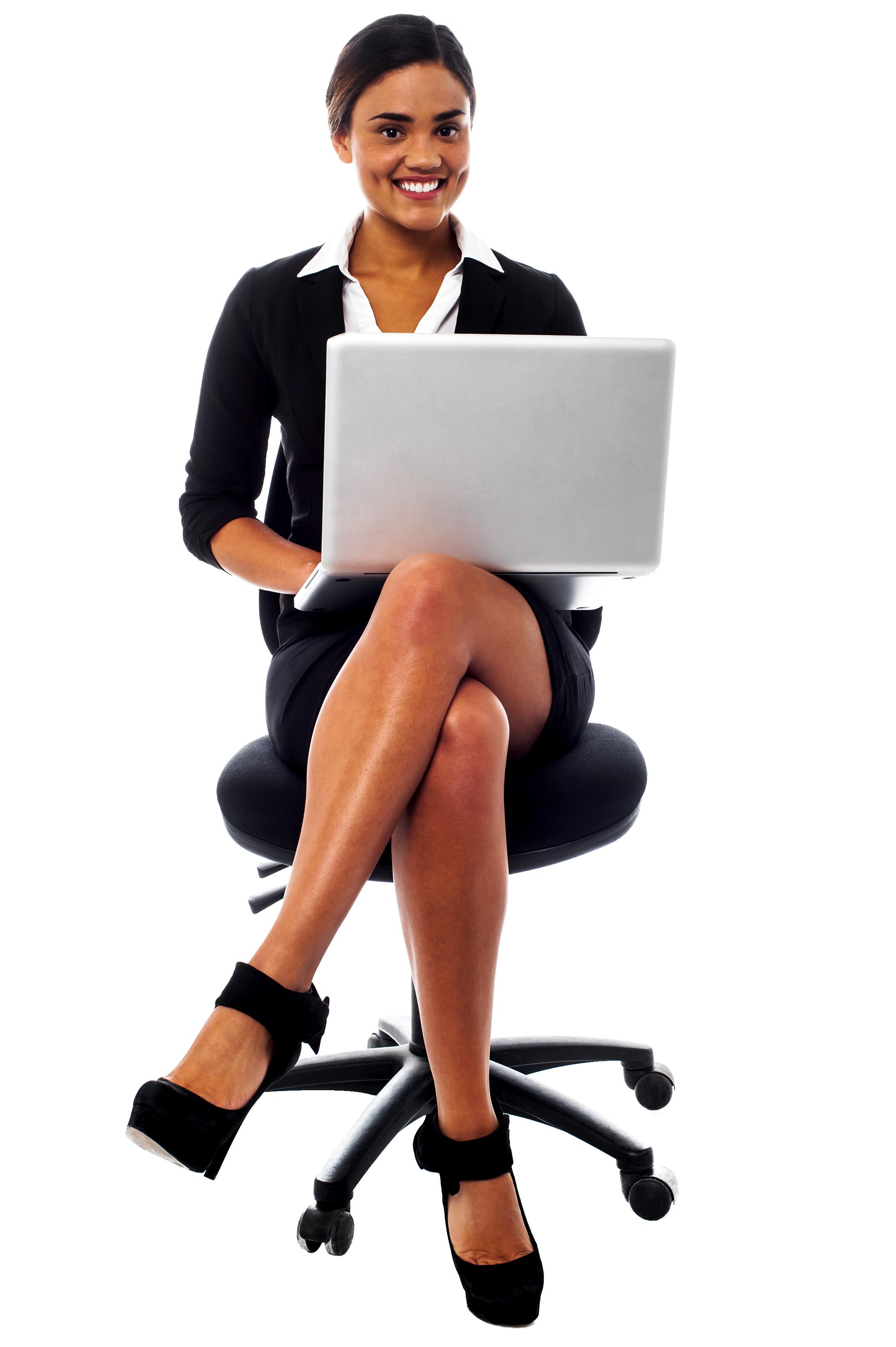 Secretary Background PNG.