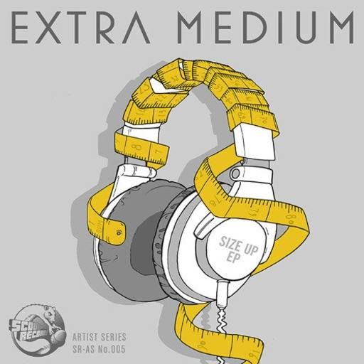 Extra Medium.