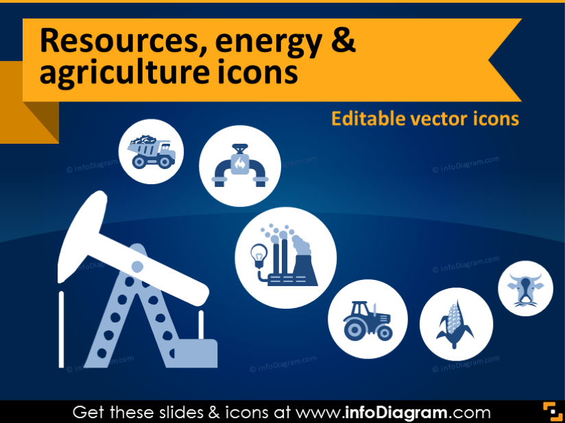 Public Administration Sector Icons PowerPoint Science Culture clipart.