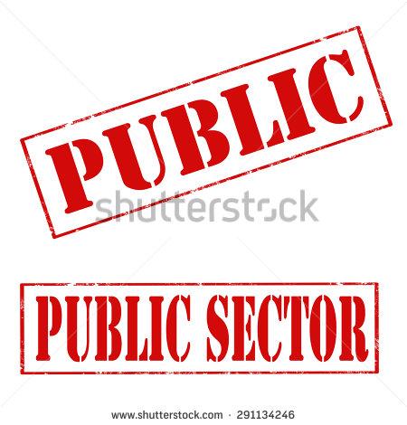Public Sector Clipart.
