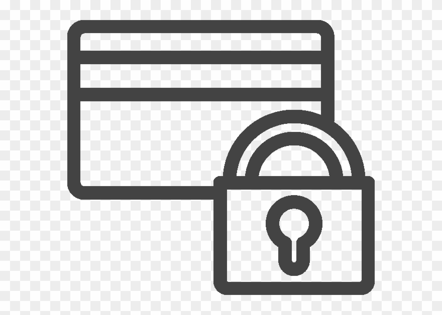 Icon Secure Payment Clipart (#3194744).
