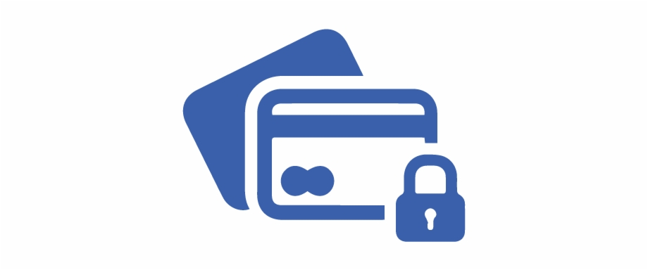 Secure Payment Icon.