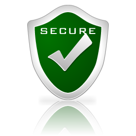 Secure Drawing Icon #5007.