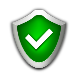 Status security high Icon #4982.