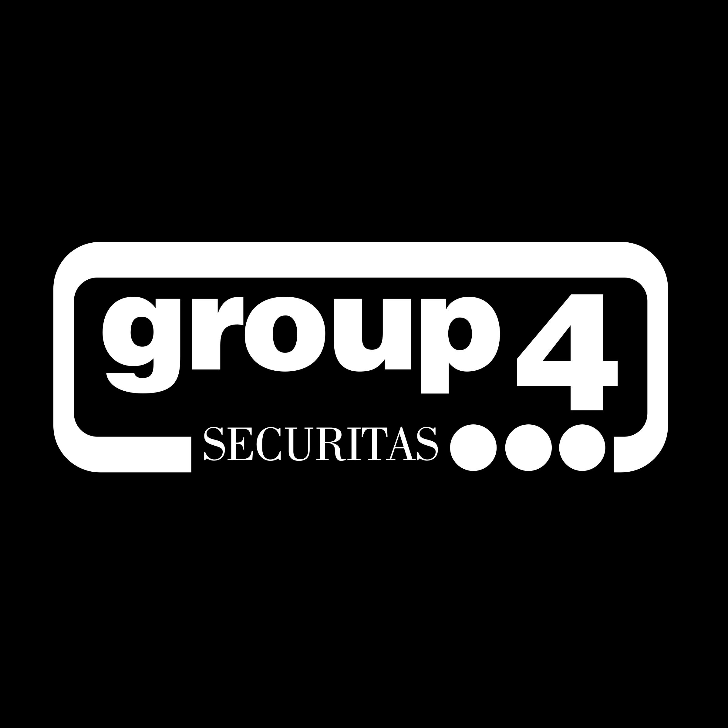 Group 4 Securitas Logo PNG Transparent & SVG Vector.