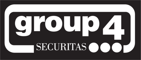 Group 4 Securitas vector logo.