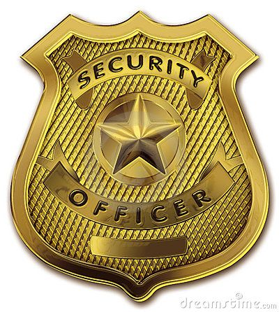 Free download Security Badge Clipart for your creation.