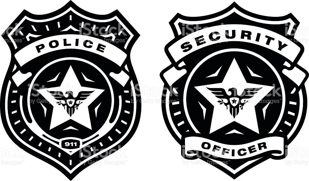 Security badge clipart 7 » Clipart Station.