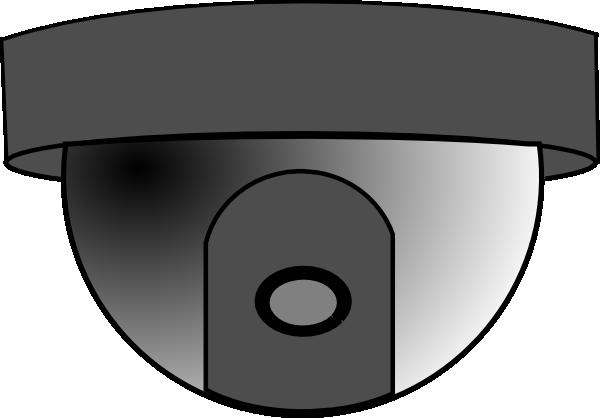 Security Camera Clip Art.