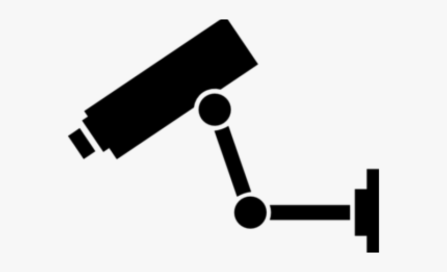 Video Camera Clipart Security Camera.