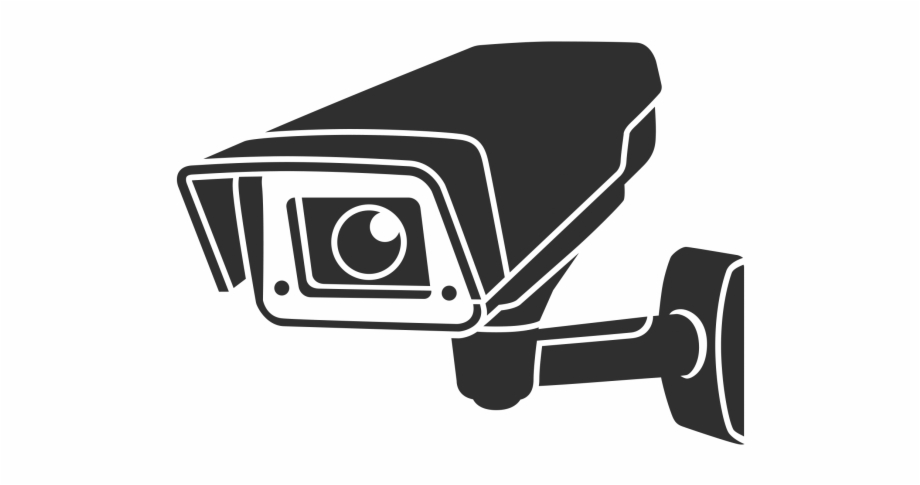 Transparent Security Camera Icon Free PNG Images & Clipart.