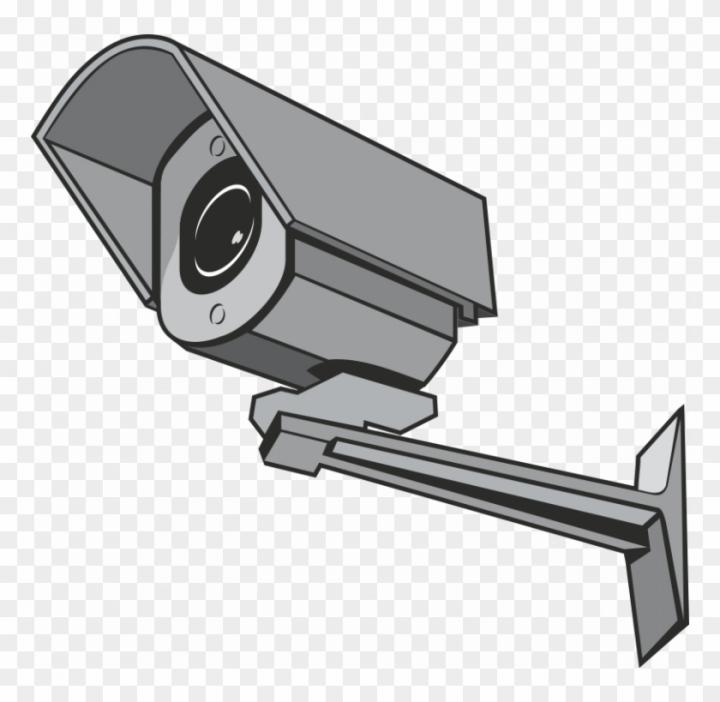 Security Camera Clipart Surveillance Camera Clipart.
