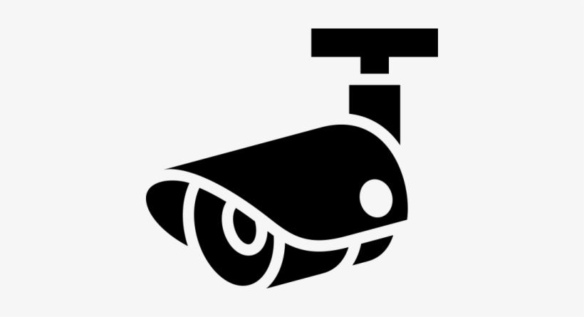 Security Camera Logo Png Download.