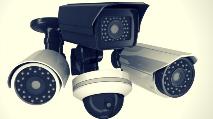 CCTV camera vital in fighting crime: Judge.