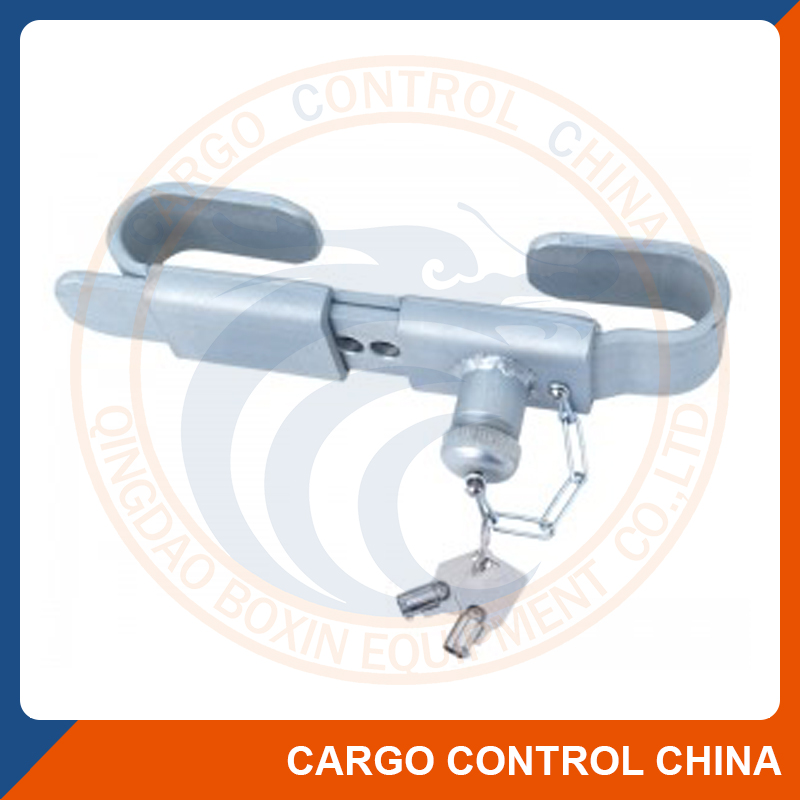 Shipping Container Security Lock, Shipping Container Security Lock.