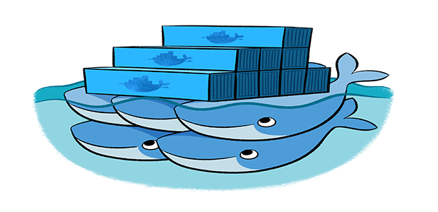 Embrace Docker containers without compromising on security.