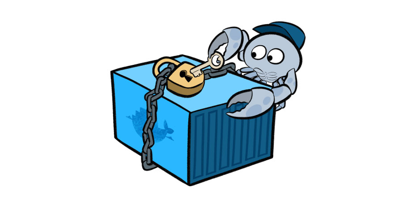 Docker Content Trust shores up container security.