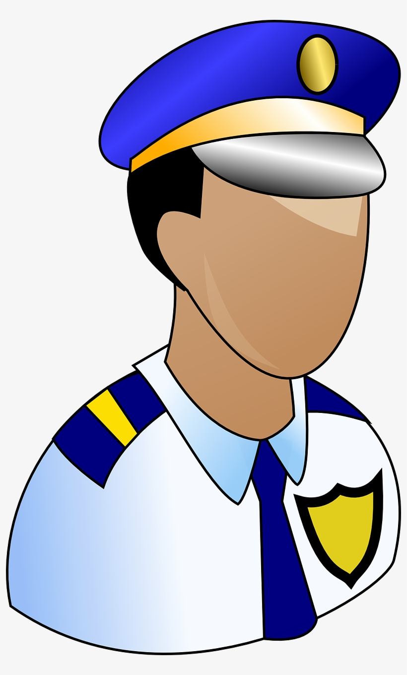 Security Guard Png PNG Images.
