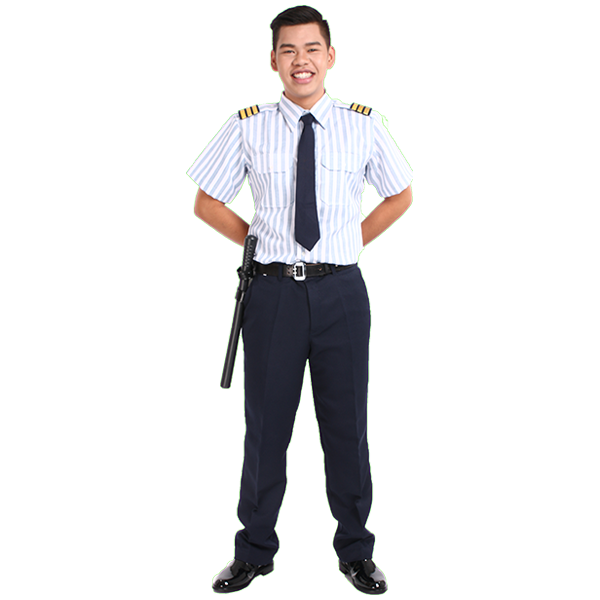 Security Guard Png (99+ Images In Collec #162453.