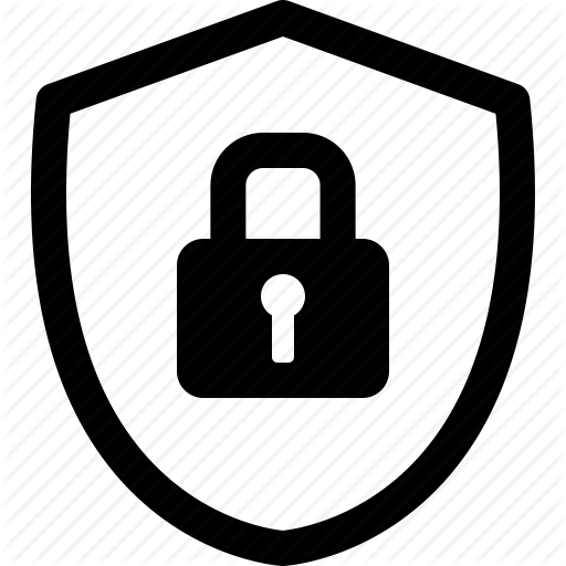 Security Icon clipart.