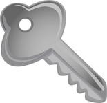 Key Vector.