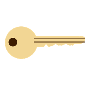 key clipart, cliparts of key free download (wmf, eps, emf, svg.