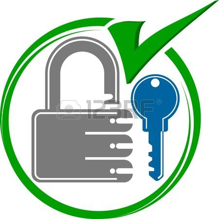 988 Security Key Pad Stock Illustrations, Cliparts And Royalty.