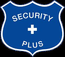 Security Plus Customer Portal.