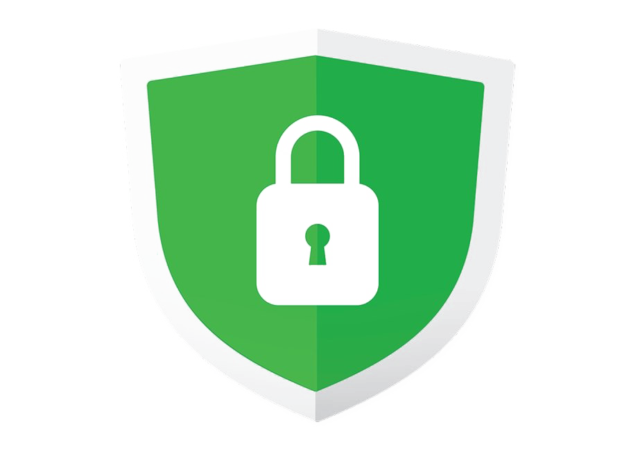 Security Shield PNG Clipart.
