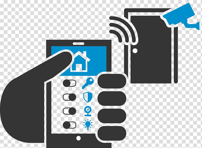 Home Automation Kits Home security System Alarm device.
