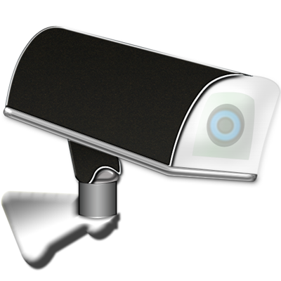 Clip Art Security Camera Systems.