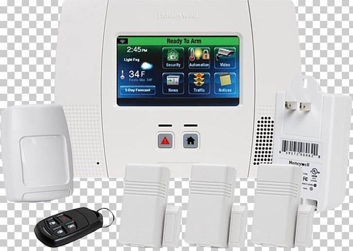 Security Alarms & Systems Home Security Alarm Device Fire.