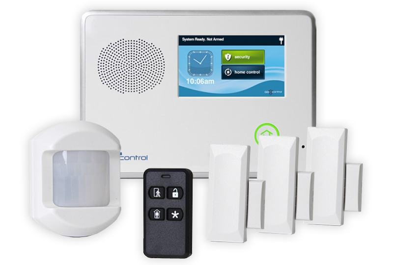 Download Free png Wireless Security System Transparent PNG.