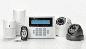 Best Home Security Systems of September 2019.