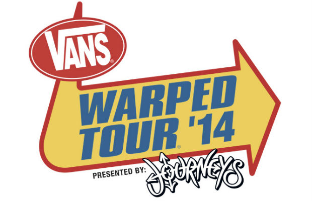 The Story So Far intervene with Warped security.