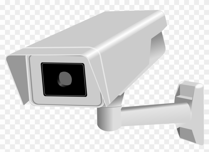 28 Collection Of Security Camera Clipart Transparent.