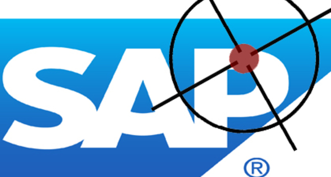 Almost EVERY SAP install hackable, researchers say • The Register.