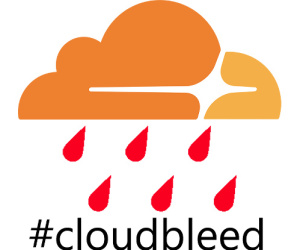 Cloudflare hit by major security vulnerability.