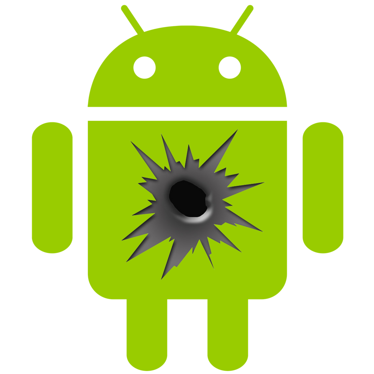 Major security vulnerability discovered in Android devices.
