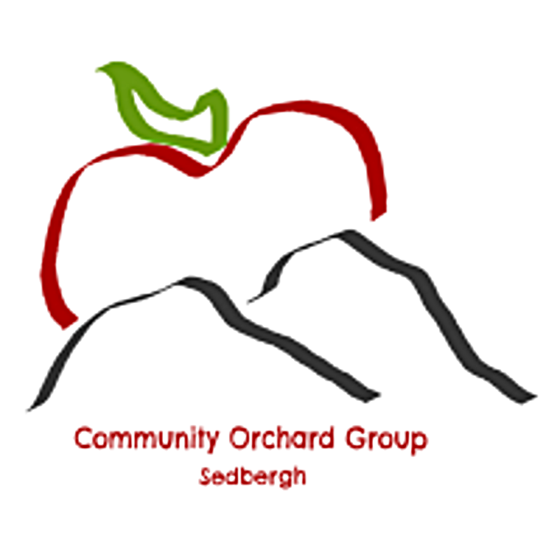Community Orchard Group Sedbergh (COGS).