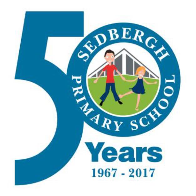 Sedbergh Primary School.