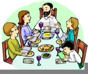 Free Seder Clipart.