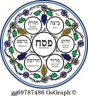Passover Clip Art.